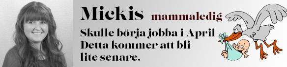 mickis-mammaledig